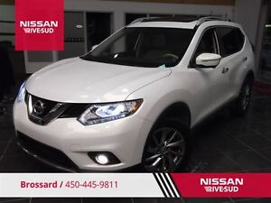 2014 Nissan Rogue SL**AWD**PREMIUM PACKAGE**