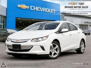 2019 Chevrolet Volt LT Electric / Heated Steering Wheel / HD...