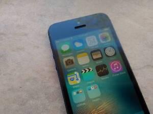 Apple iPhone 5 Black/Grey 16GB Unlocked Browns Plains Logan Area Preview