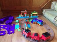 Happyland country Train plus extras