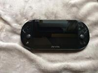 PlayStation Vita slim! 3G edition!
