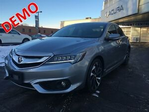 2016 Acura ILX A-Spec | DEMO | OVER$5000.00OFF | TINT+3M |