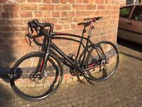 Specialized Secteur Sport Disc road bike - 61cm frame