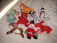 Ty Jingle Beanie Babies 8