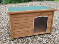 Norfolk Dog Kennel for Small to Medium sized Dog.