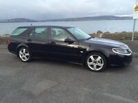 For Sale - 2007 Saab 95 Vector Sport 1.9 TID Estate