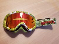 Anon Youth/Ladies Ski Goggles