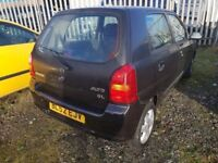 SUZUKI ALTO LOW MILES,,,,EXCELLENT DRIVE,, ( ANY OLD CAR PX WELCOME )