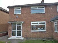 Superb 3 Bed, 2 Lounge, Elevated Semi Detached In Briton Ferry with Mountain Views.