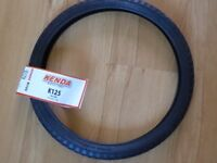 New Kenda K125 16 x 1 3/8 bike tyre Cost £10