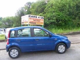 Fiat Panda Dynamic, 1.2CC Petrol, MOT till Feb 19, Has Full Service History, 73K Miles!