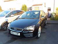 Ford Focus 1.6 Zetec Climate 5dr FULL SERVICE HISTORY