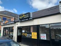SHOP TO LET, ALICE STREET KEIGHLEY