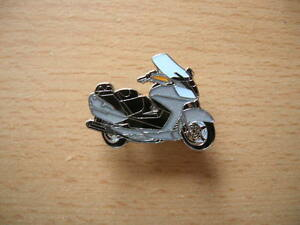 PIN-SUZUKI-BURGMAN-AN-650-AN650-ARGENTO-MOTO-SCOOTER-SCOOTER-MOTO-art-0871