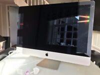 Apple iMac 27 | late 2013 | 3.2 Ghz | 20 GB