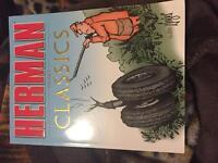 Herman comic book