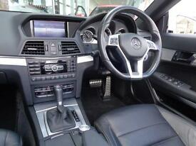 Mercedes-Benz E Class E350 CDI BLUEEFFICIENCY SPORT (white) 2012-11-09