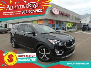 2017 Kia Sorento EX TURBO SAVE Over $9800 OFF MSRP + $500 Gas Ca