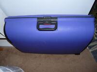 Extra Large Carlton Suitcase
