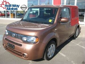 2011 Nissan cube S | Fun to Drive!