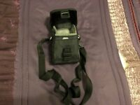 Sony LCS-MX50 Soft Carrying Case for most Sony Camcorders