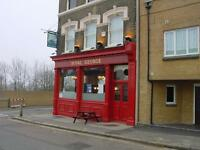 Royal George, 85 Tanners Hill, London SE8 4QD Pub Management Couple Required