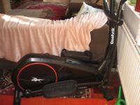 Reebok Z9 Elliptical Crosstrainer Cross Trainer