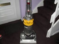 dyson DC14 fully tooled with warranty