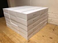 Empty Apple Boxes Mini 4 128gb x 30