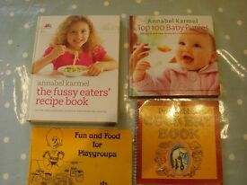 Cook Books for Children