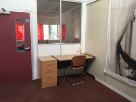 Affordable Desk Space for Creative Professional