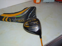 md superstrong st offset 12 degree driver