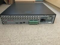 American dynamics dvr and monitor for sale