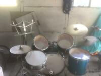 Drum Kit, offers available