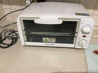 mini toaster / oven