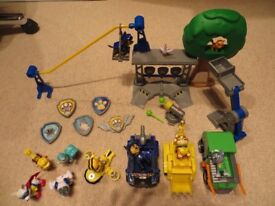 Paw Patrol Toy Bundle - Cost £110