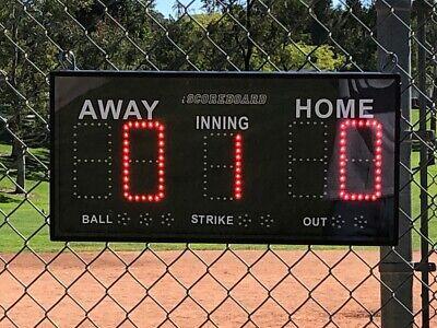 scoreboard wiring diagrams other scoreboard  other scoreboard