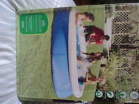8 ft size paddling pool brand new boxed good price!!
