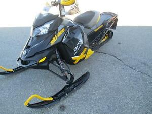 2013 Ski-Doo RENEGADE X-PACKAGE 800 E-TEC Cambridge Kitchener Area image 5