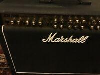 Marshall JCM 2000 Tsl 122 Combo Amp new tube ( Excellent Condition)