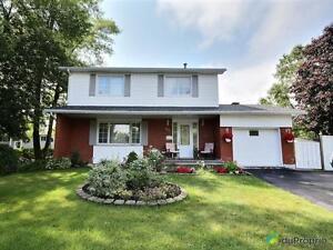 409 000$ - Maison 2 étages à vendre à Dollard-Des-Ormeaux West Island Greater Montréal image 1