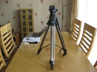 Camera Tripod For Sale