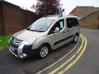CITROEN BERLINGO M-SP XTR HDI 109 GOOD CONDITION PERFECT RUNNER COME WITH 3 M NATIONWIDE WARRANTY