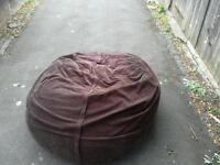 Very large bean bag. FREE FREE FREE