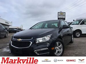 2016 Chevrolet Cruze 2LT - LEATHER - MOON ROOF - 0.9% FINANCE