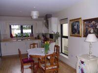 To Let - Luxury 3-bed semi-detached house, Carmoney Court, Eglinton Village - £650 per month