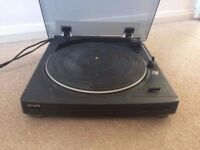 AIWA RECORD PLAYER, GREAT CONDITION, FULLY WORKING