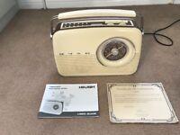 Bush DAB TR82 Portable Digital Radio