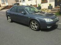 **Quick Sale** Ford Mondeo 2.0 TDCI 54-plate
