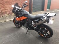 KTM 990 SMT 58 plate (2008) for sale with extras